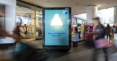 Ryarc Digital Signage
